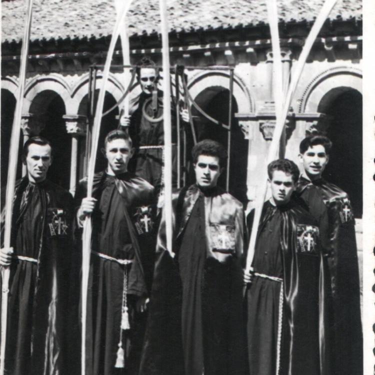 BONI 1958 DOMINGO DE RAMOS