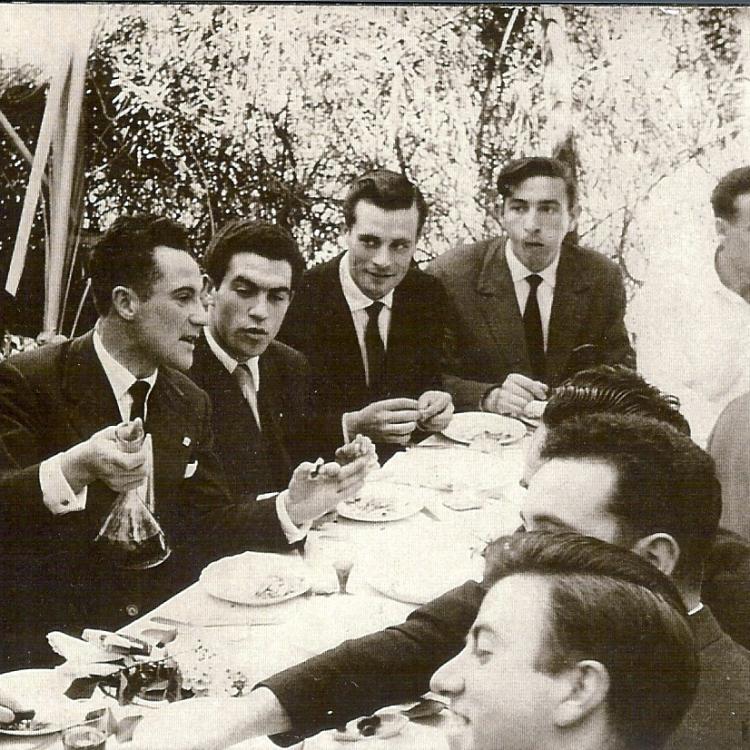 D. Ramos 1958-2